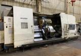 Fermeture des installations d'usinage et de fabrication lourdes 7