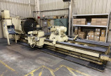 Fermeture des installations d'usinage et de fabrication lourdes 8