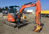 Quality Heavy Construction Equipment & Commercial Trucks 4