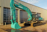 Heavy Equipment & Agricultural Machinery 1