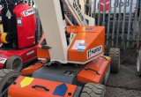 Modern Telehandlers, Access Platforms & Booms and Much More 3