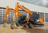 Heavy Equipment & Agricultural Machinery 2