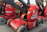 Modern Telehandlers, Access Platforms & Booms and Much More 1