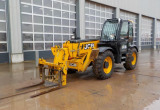 Heavy Equipment & Agricultural Machinery 6