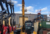 Modern Telehandlers, Access Platforms & Booms and Much More 8