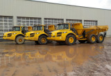 Heavy Equipment & Agricultural Machinery 12