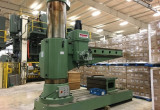 Auction: Presses, Feed Lines, Fab & Tool Room 6