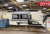 CNC Machine Tools Surplus to Halliburton 6