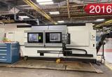Excédent de machines-outils CNC à Halliburton 1