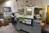 Excédent de machines-outils CNC à Halliburton 3