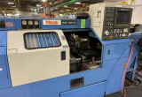 CNC Machine Tools Surplus to Halliburton 1