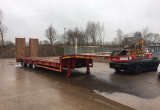 Fleet Renewal sale - Alan Oaten Plant Hire LTD 3