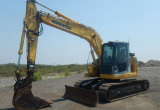 Auction of Construction and Heavy Machinery 12