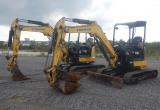 Auction of Construction and Heavy Machinery 11