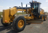 Auction of Construction and Heavy Machinery 9