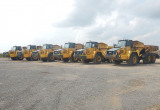 Auction of Construction and Heavy Machinery 8