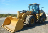 Auction of Construction and Heavy Machinery 7