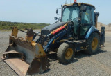 Auction of Construction and Heavy Machinery 6