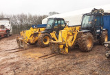 Fleet Renewal sale - Alan Oaten Plant Hire LTD 10