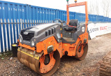 Fleet Renewal sale - Alan Oaten Plant Hire LTD 5
