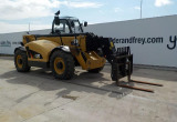 Heavy and Construction Machines in Florida 7