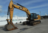 Heavy and Construction Machines in Florida 12