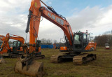 Fleet Renewal sale - Alan Oaten Plant Hire LTD 1