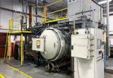 Calendrier des ventes aux enchères industrielles - Travail des métaux 7