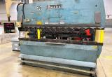 Industrial Auction Calendar - Metalworking 2