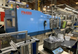 Calendrier des ventes aux enchères industrielles - Travail des métaux 14