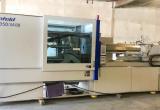 Late Model Battenfeld Injection Presses 5