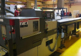 CNC & Conventional Machine Tools, Fabricating Equipment & Bottling Lines 3