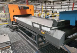 For Immediate Sale - Multi Medium Recycling Plant 3