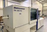 Late Model Battenfeld Injection Presses 6
