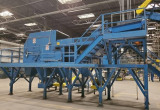 For Immediate Sale - Multi Medium Recycling Plant 5