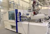 Late Model Battenfeld Injection Presses 4
