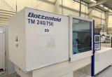 Late Model Battenfeld Injection Presses 2
