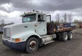 Construction & Heavy Equipment Auction 1