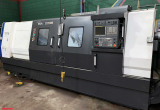 Late Model CNC Machinery 2