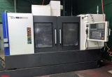 Late Model CNC Machinery 3