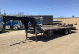 Construction & Heavy Equipment Auction 4