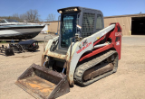 Construction & Heavy Equipment Auction 5