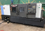 Late Model CNC Machinery 6