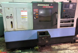 Late Model CNC Machinery 7