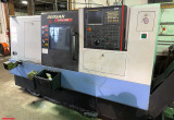 Late Model CNC Machinery 8