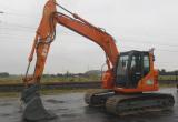 Dormagen Online Auction of Construction Machinery 2
