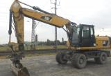 Dormagen Online Auction of Construction Machinery 3