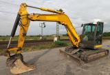 Dormagen Online Auction of Construction Machinery 4
