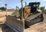 Dormagen Online Auction of Construction Machinery 5