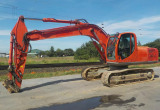 Dormagen Online Auction of Construction Machinery 1